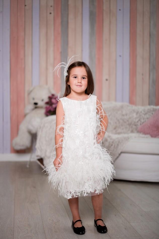 920492428aa Blomsterpige kjoler, blomsterpige beklædning