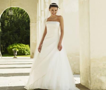 billige brudekjoler lilly