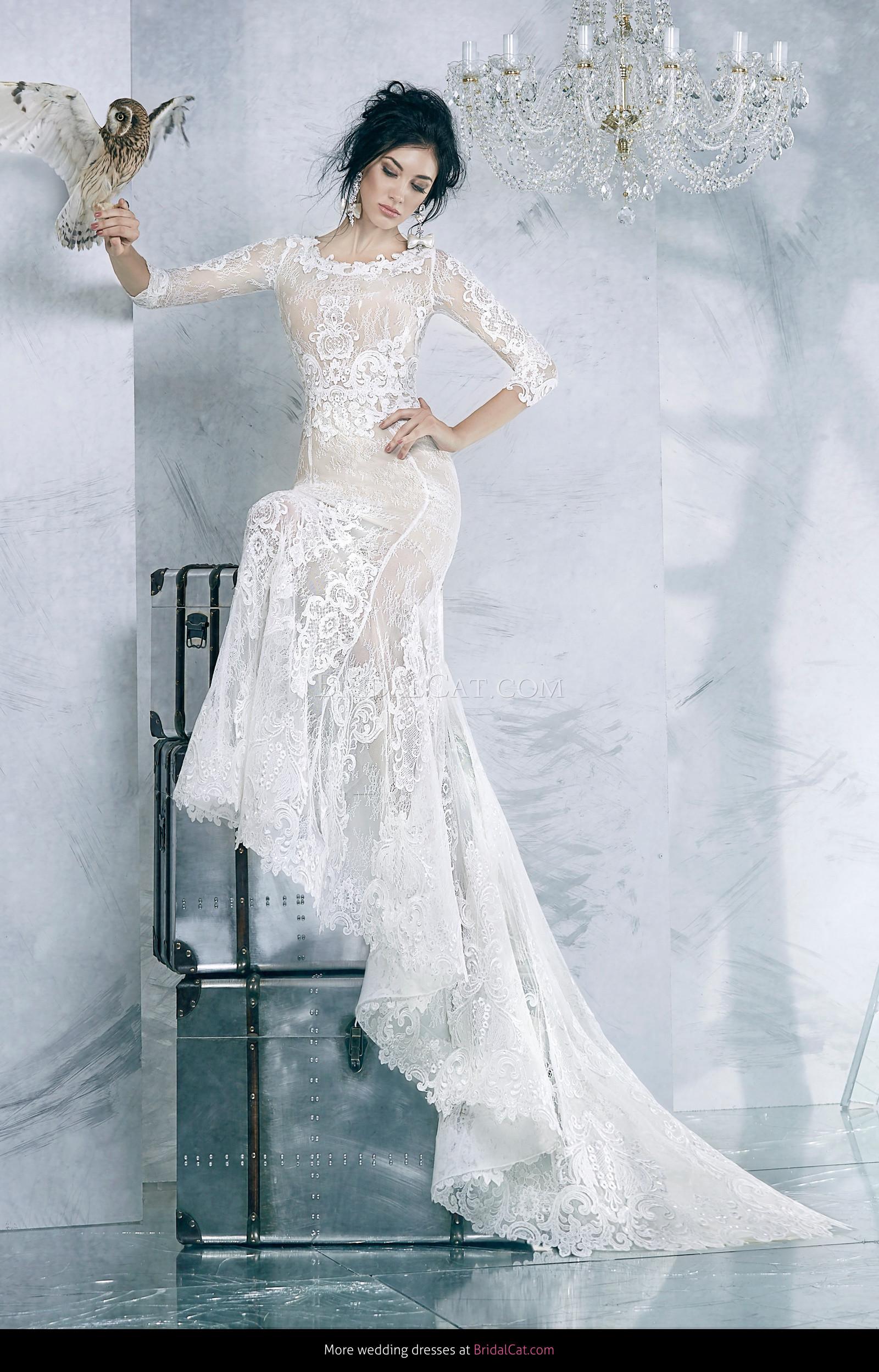 brudekjoler vintage stil